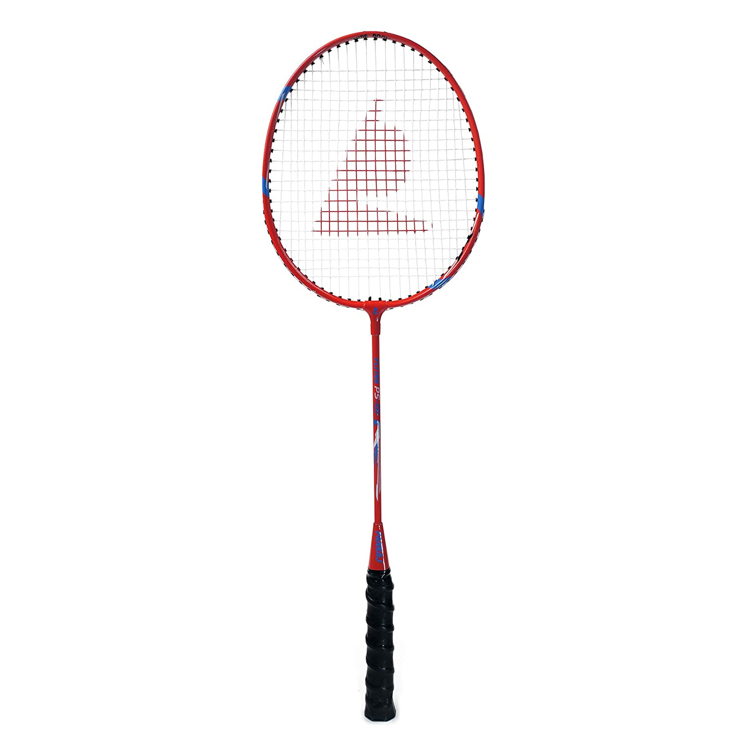 Badminton Racket - Top Quality - Pro 100 (Red)