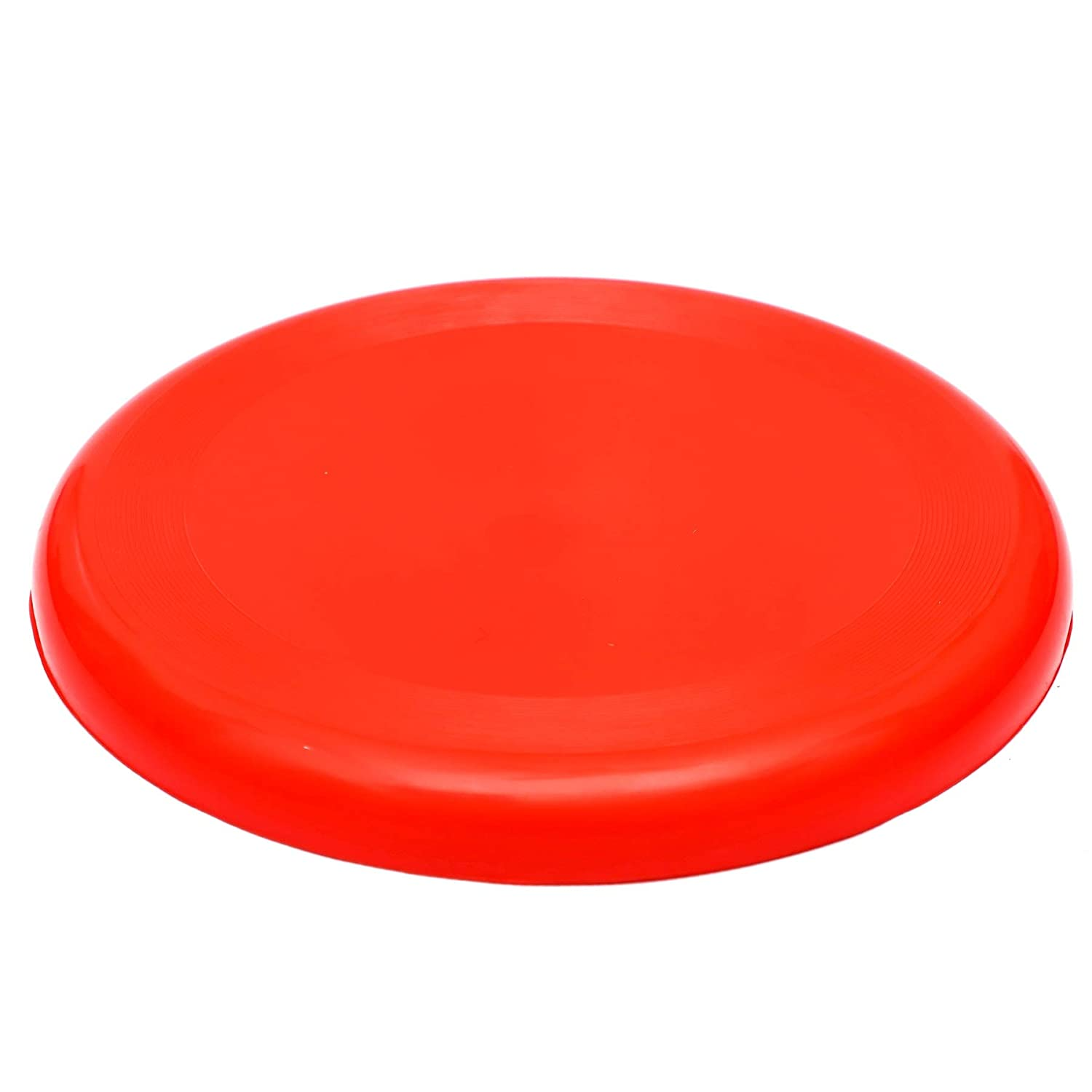 Frisbee - 12 Inches (Red)