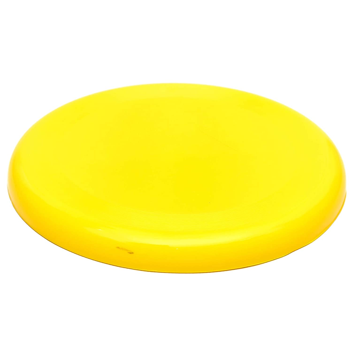 Frisbee - 12 Inches (Yellow)