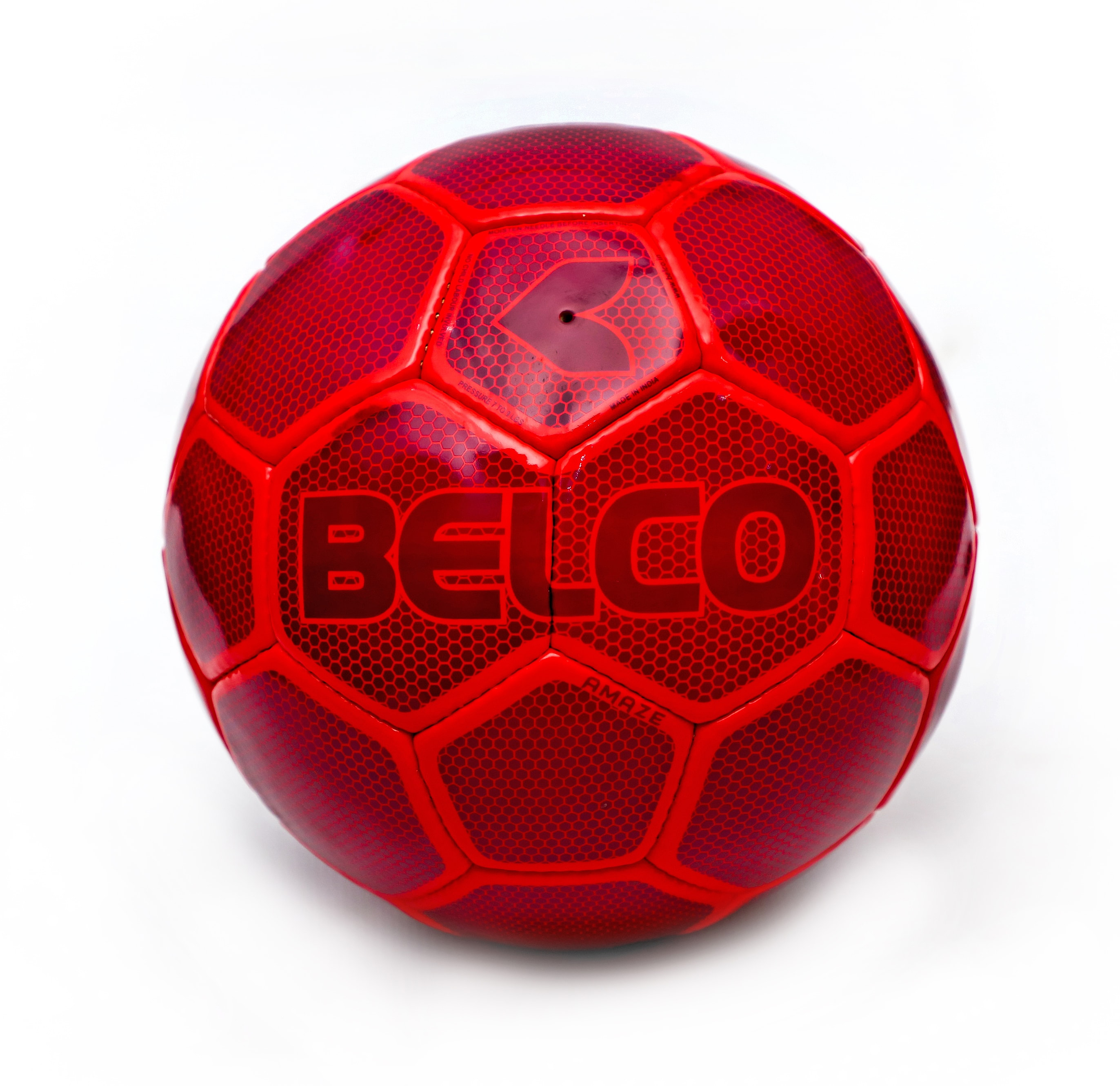 Amaze Football (Red)