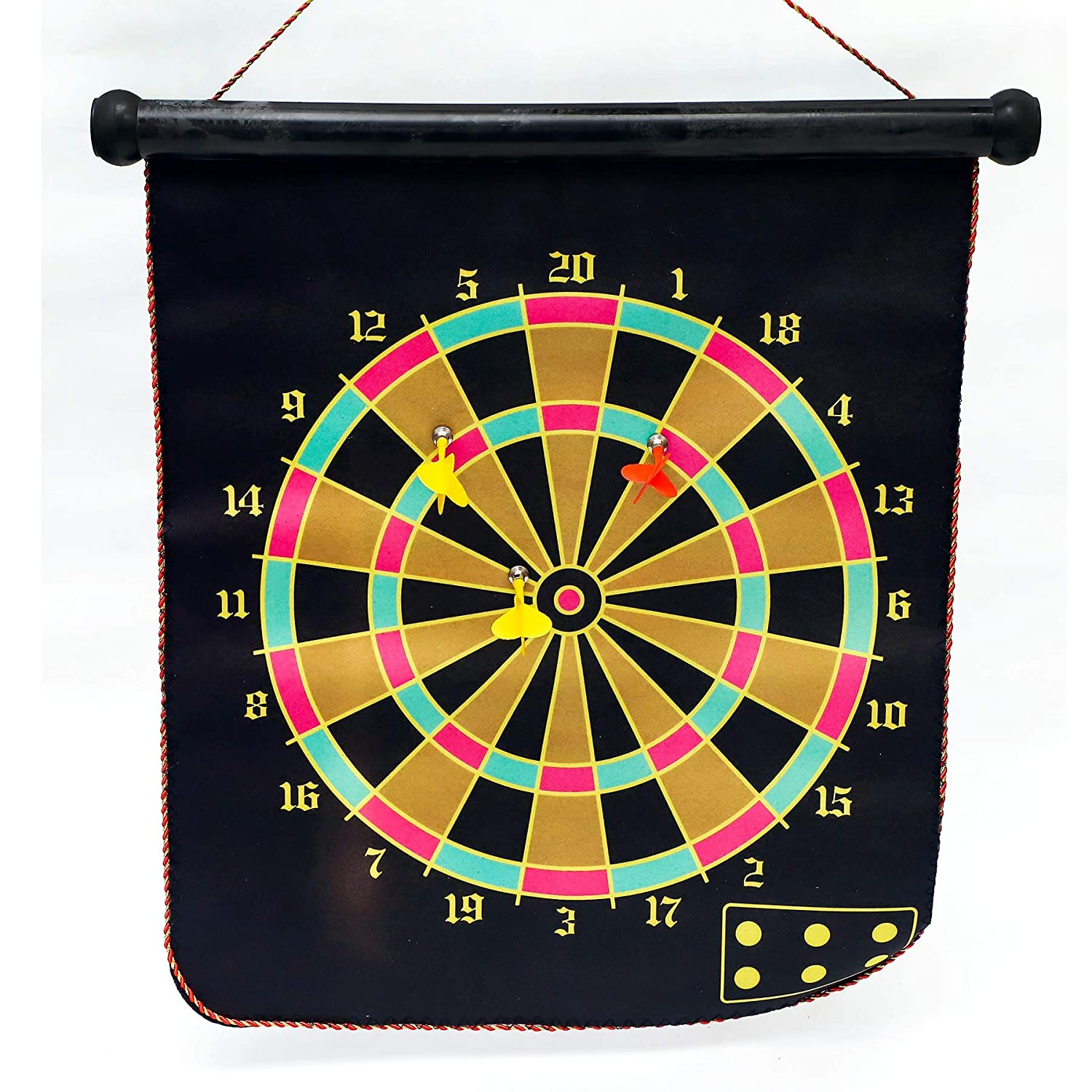 Magnetic Dart Board - Imported