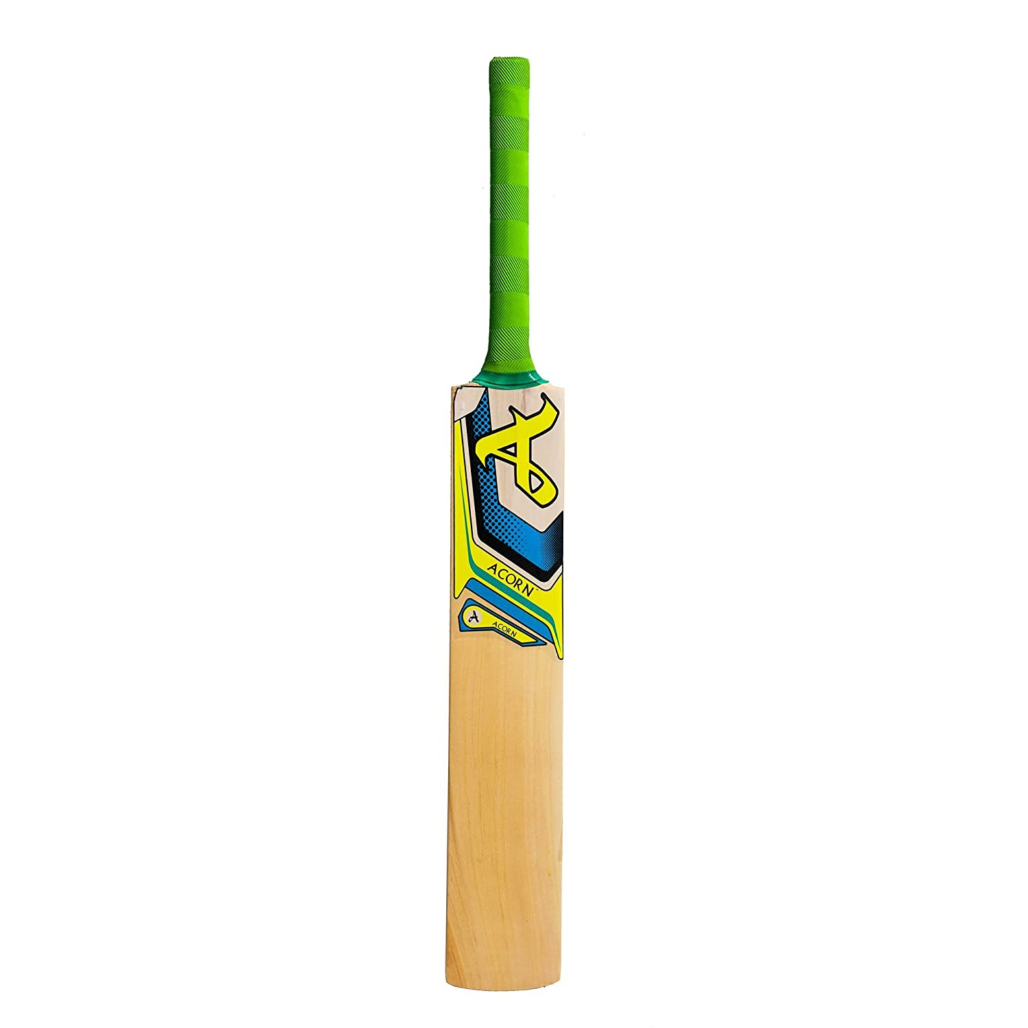 Acorn Supreme Kashmir Willow Cricket Bat - Best Quality