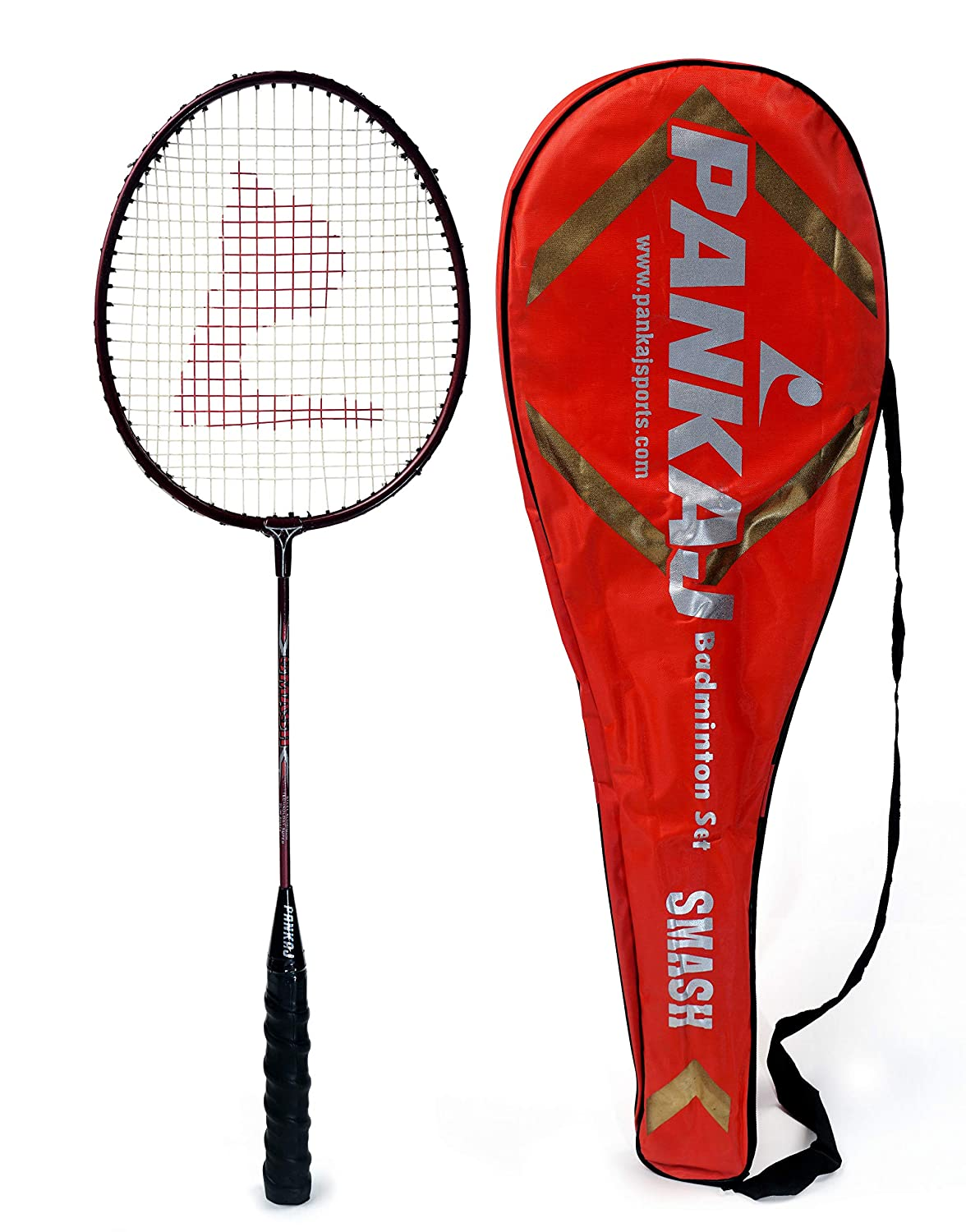Badminton Rackets - Smash - Pack for 2