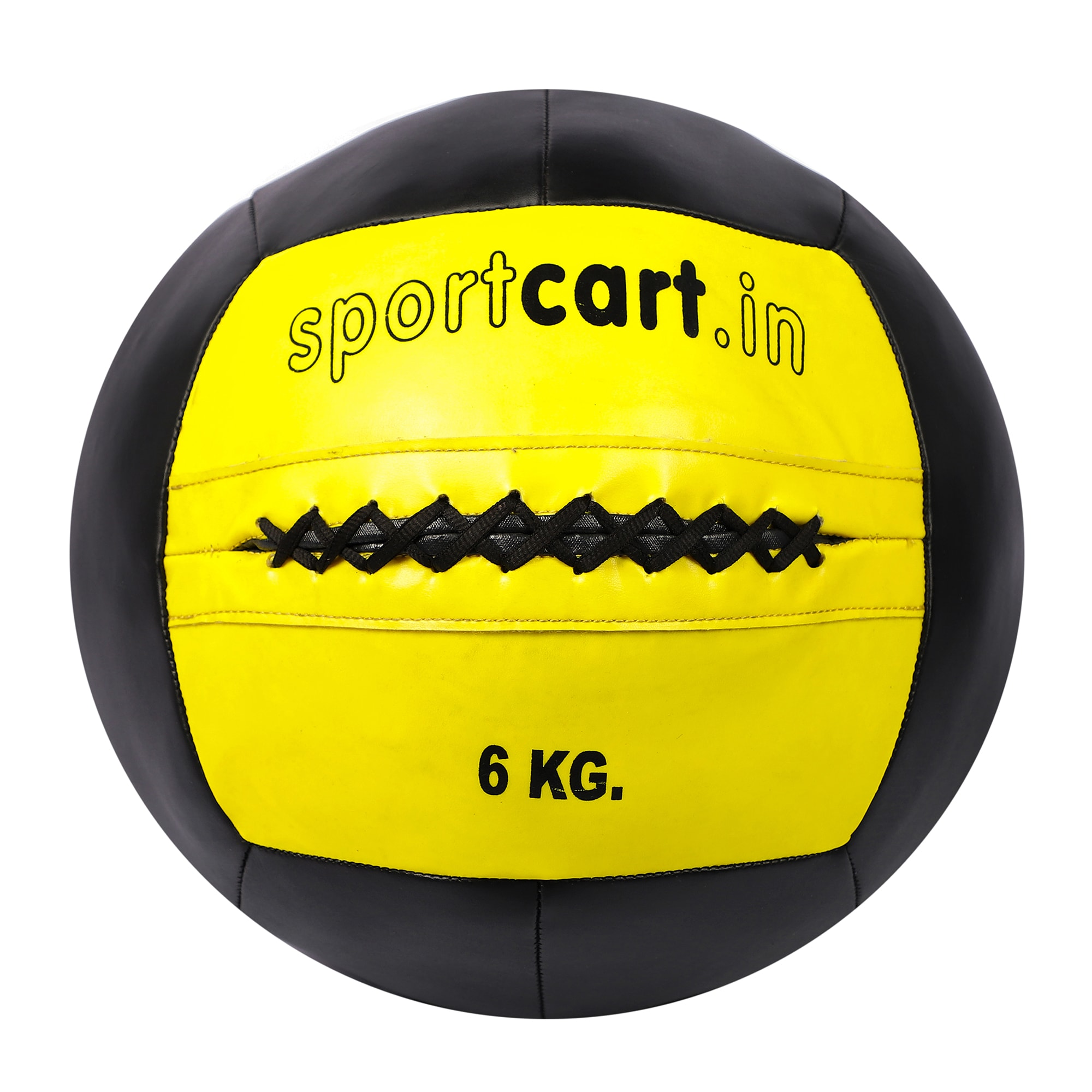 Sportcart.in Wall Ball - 6 Kg