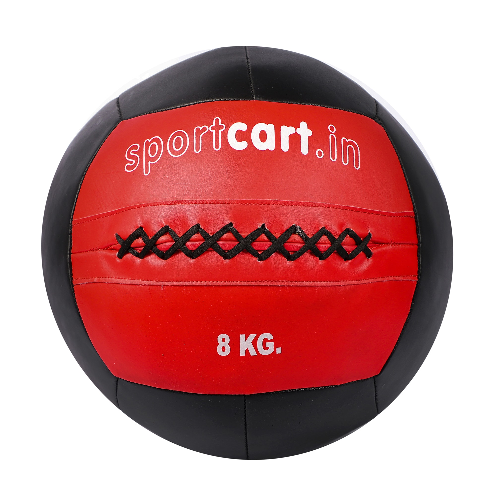 Sportcart.in Wall Ball - 8 Kg
