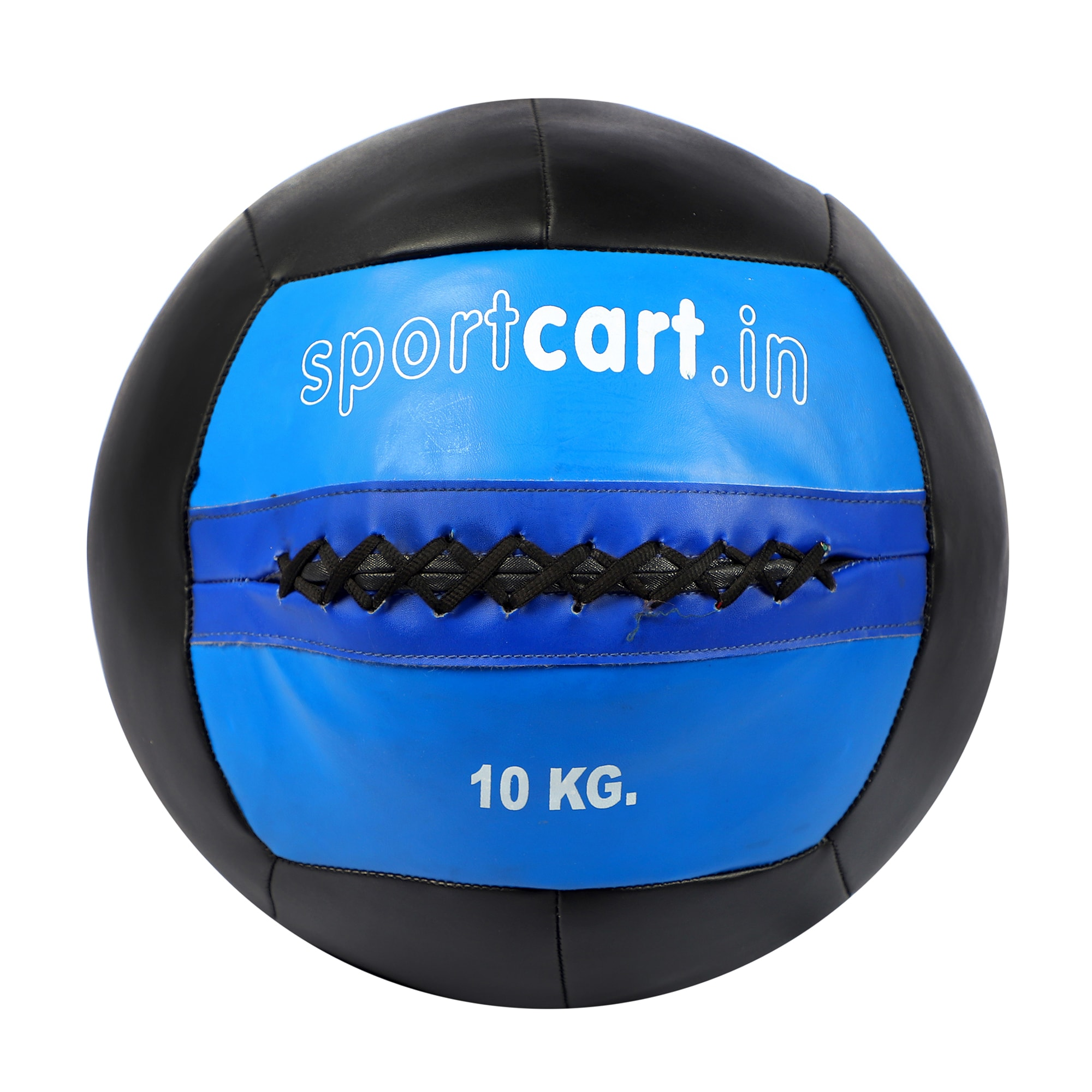 Sportcart.in Wall Ball - 10 Kg