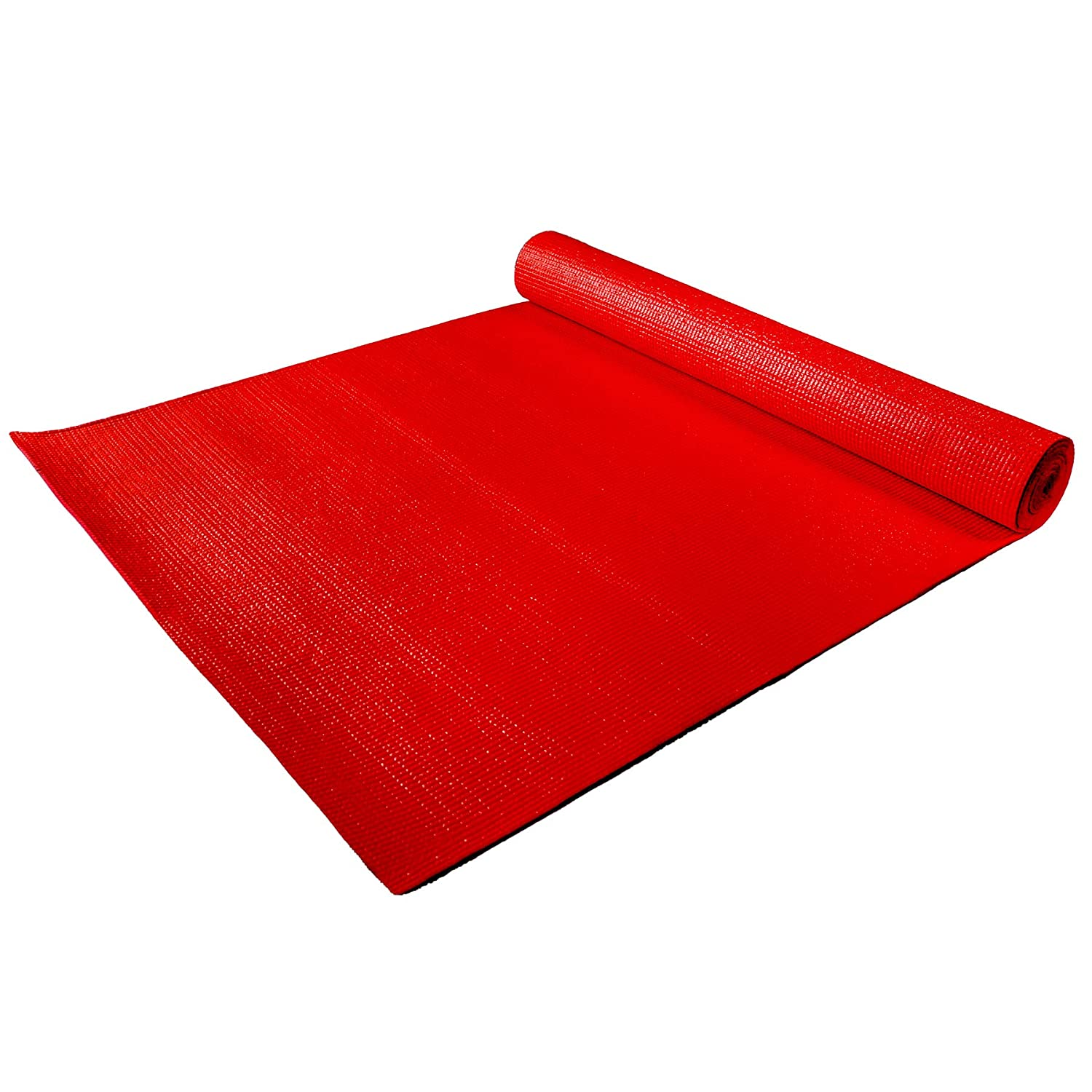 Yoga Mat - 4 mm