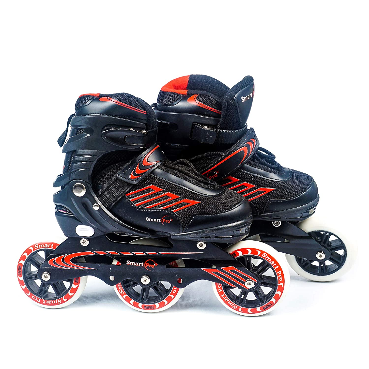 Acorn Adjustable Inline Skates - Top Quality (Imported)