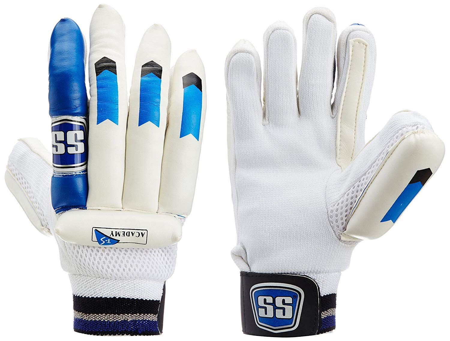 SS Academy Batting Gloves