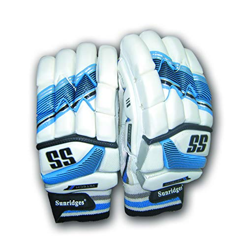 SS HiTech Batting Gloves