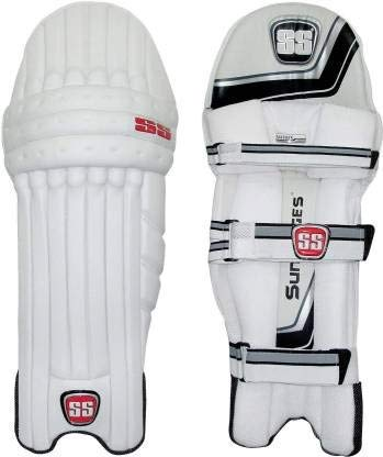 SS Match Batting Leg Guard