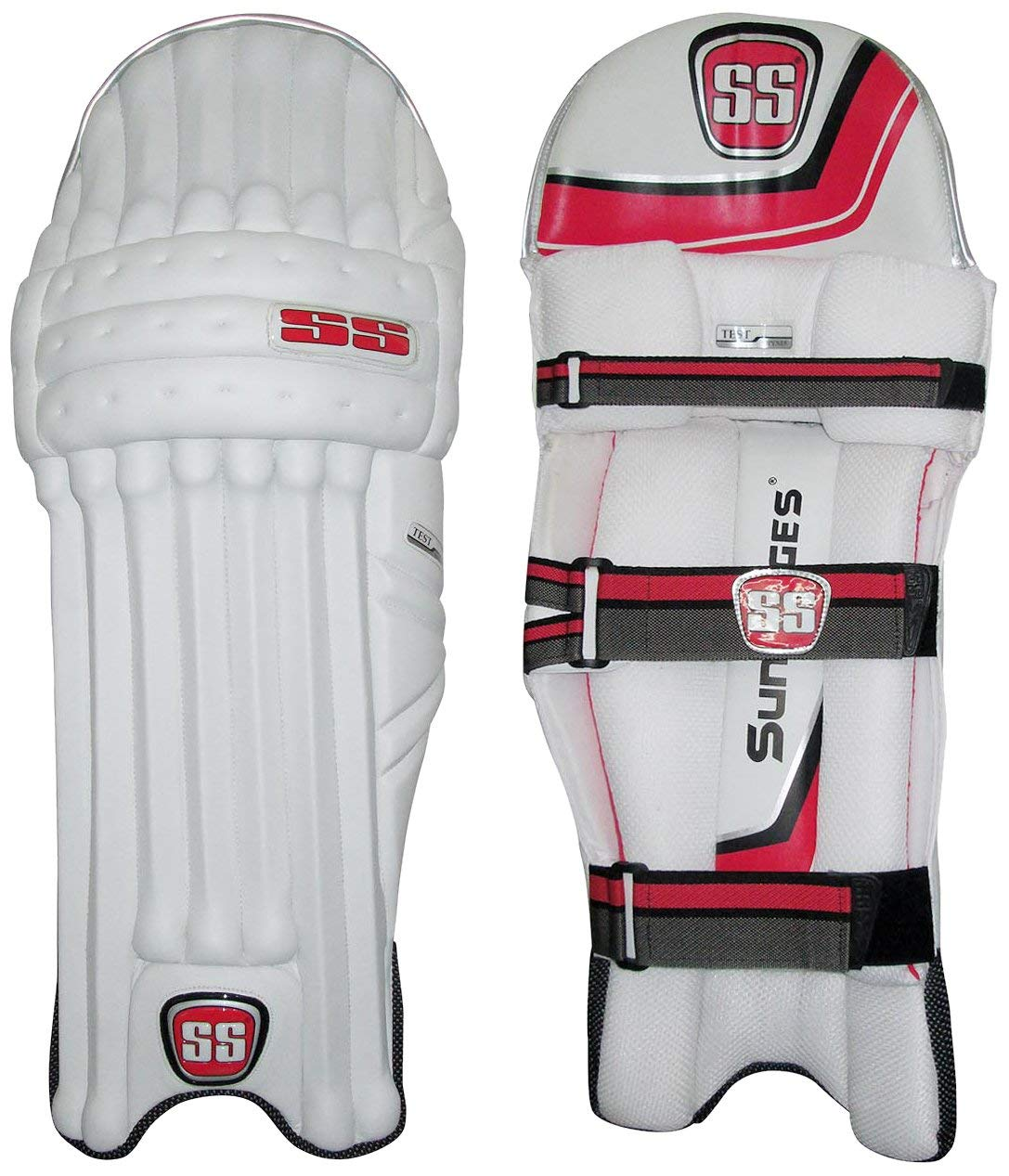 SS Test Opener Batting Leg Guard