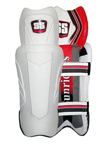 SS Dragon Wicket Keeping Leg-Guard
