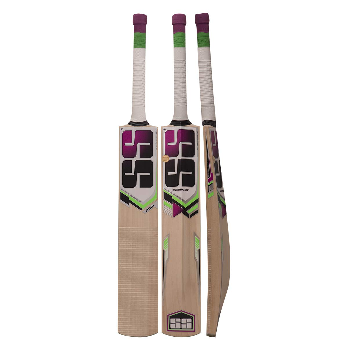 SS Josh Kashmir Willow Cricket Bat