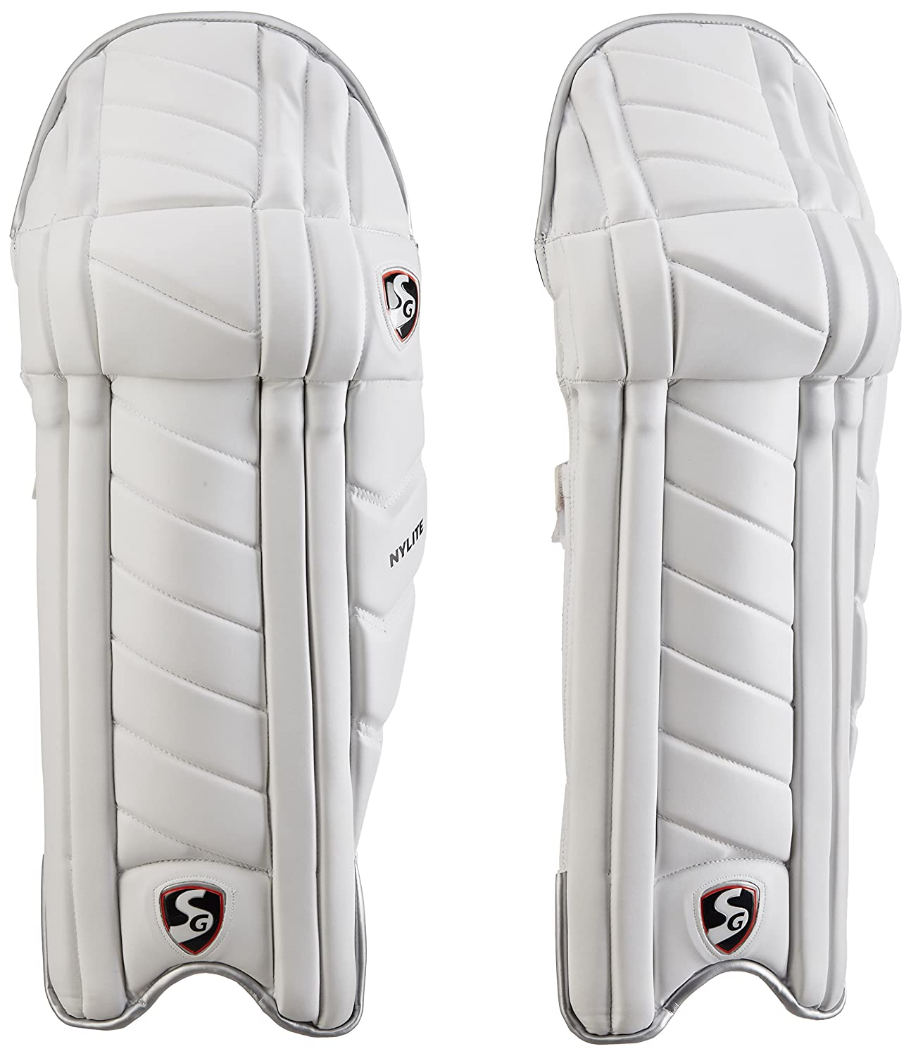 SG Nylite Batting Leg-Guard