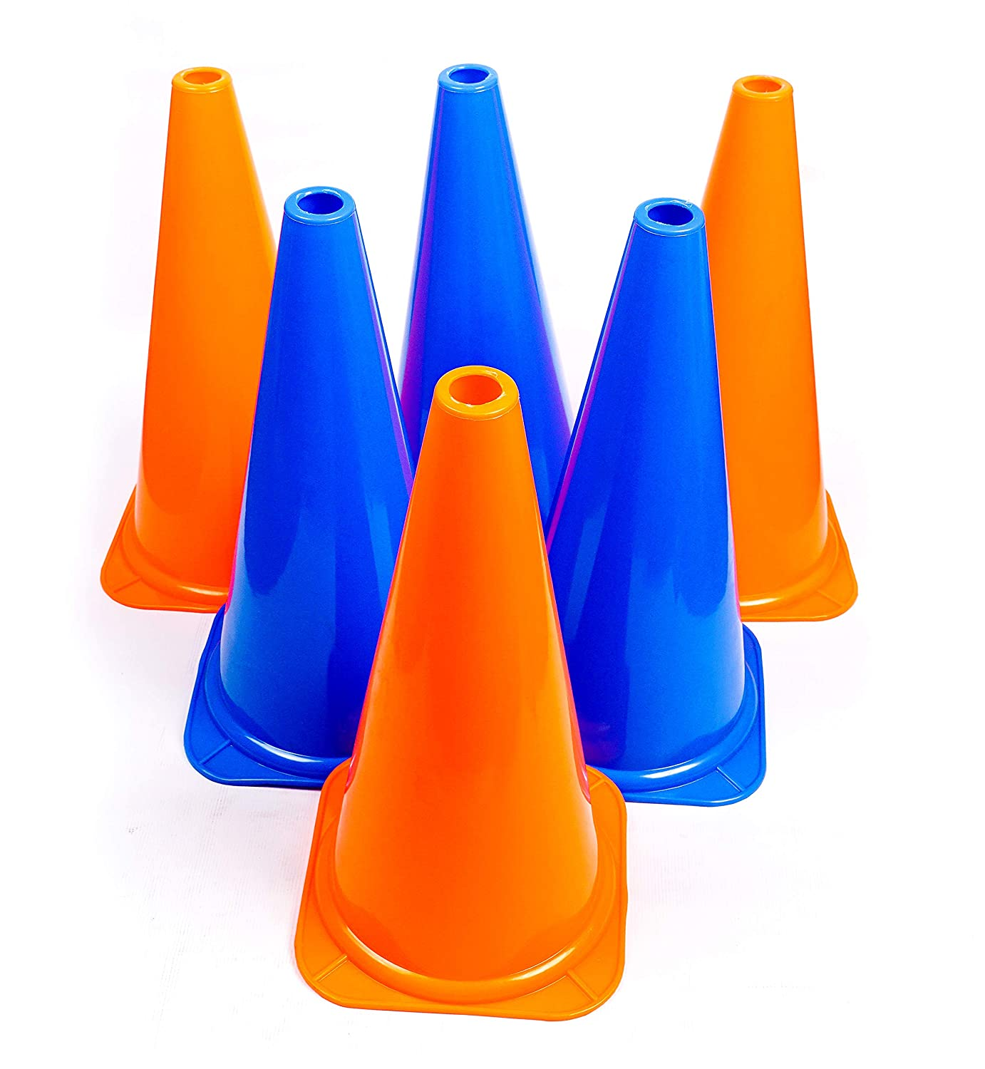 Cone Set (15 inches) - Pack for 6